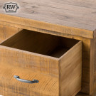 Manhattan deanery collection coffee table