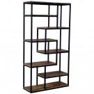 Industrial multi shelf