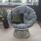 Monaco outdoor chair