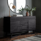 Boho boutique sideboard 3 dr 2 dwr
