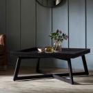 Boho boutique coffee table