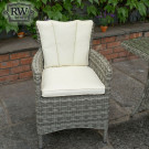 Oxford 6 seater rectangle set