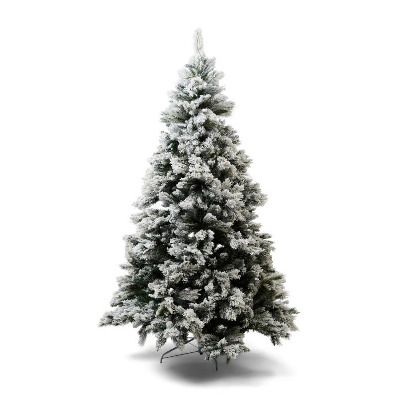 Colorado snow x mas tree 240cm