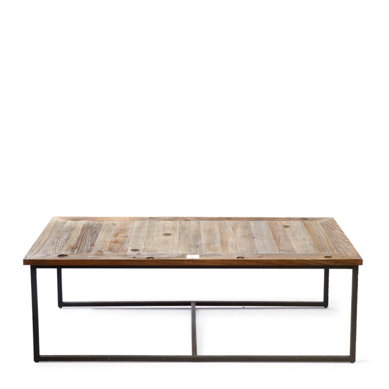 Shelter island coffee table 130x70