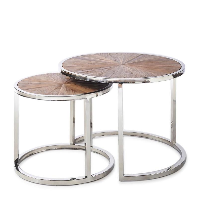 Greenwich coffee table set 2
