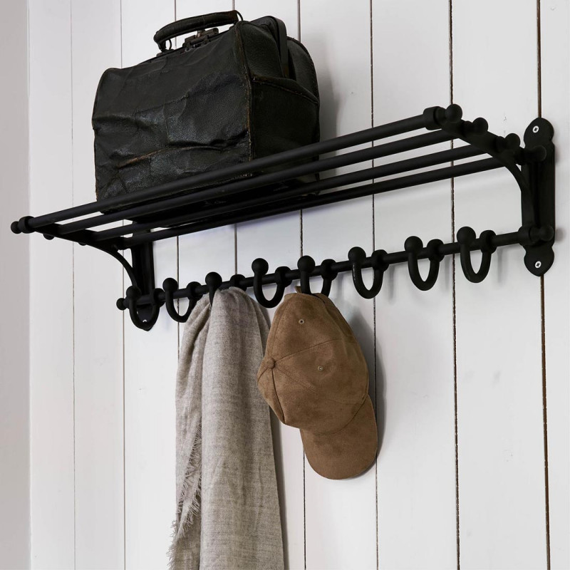 Highland express coat rack