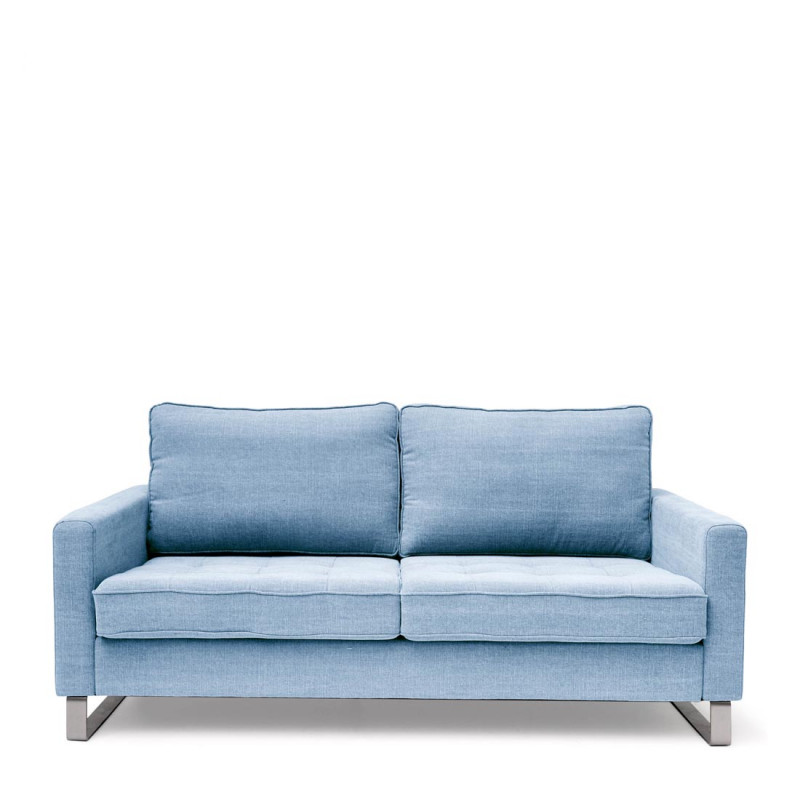 West houston s 2 5s cotton ice blue
