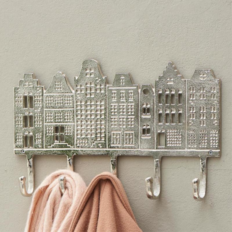 Canalhouse coat rack