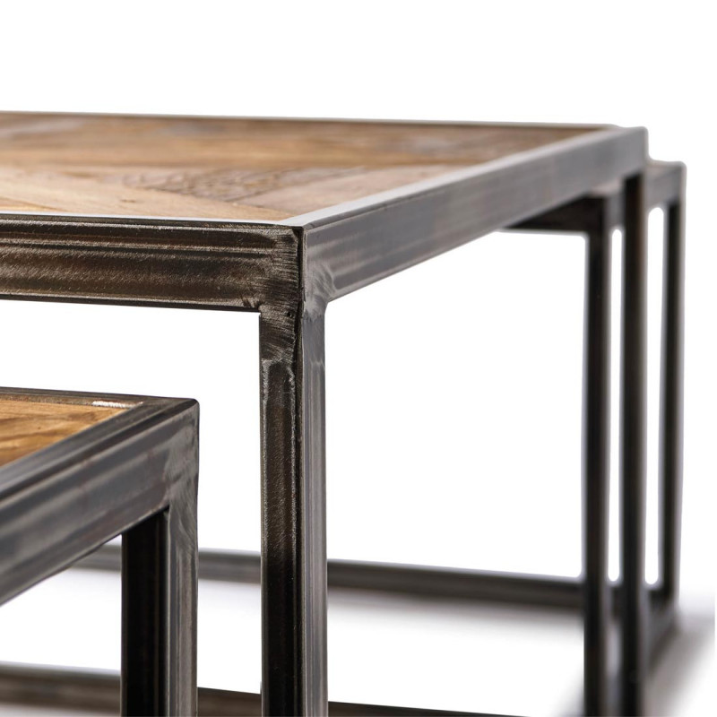 Le bar americain coffee table s 3