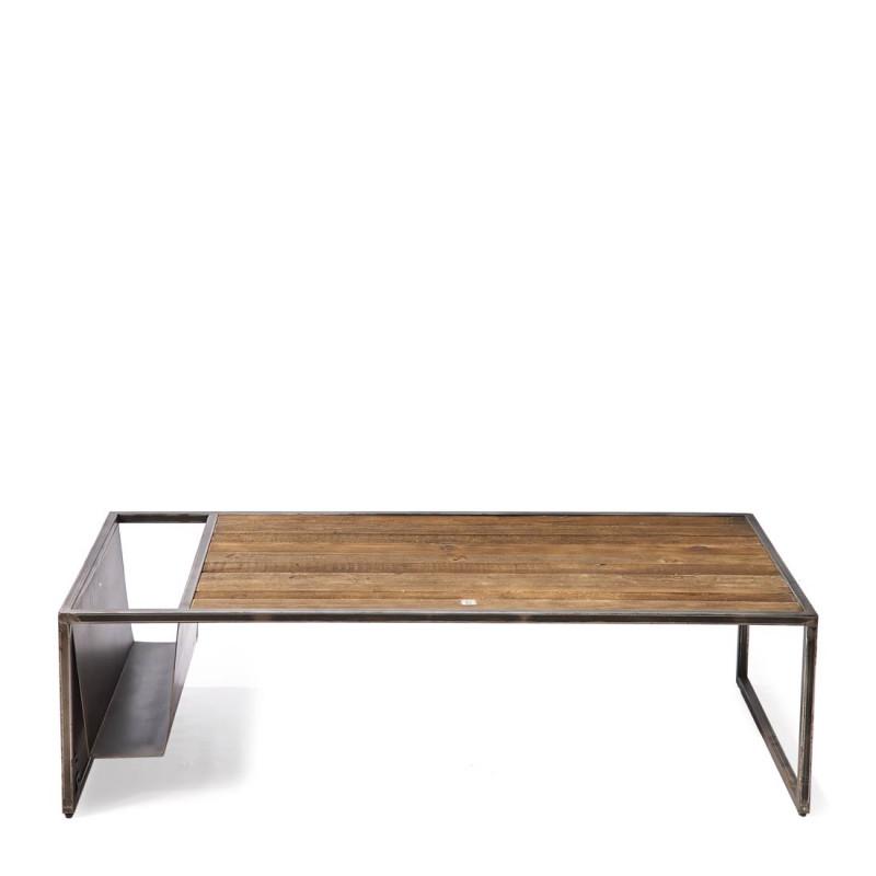 Le bar americain coffee table130x60