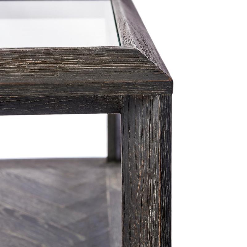 Belmont coffee table 90x90