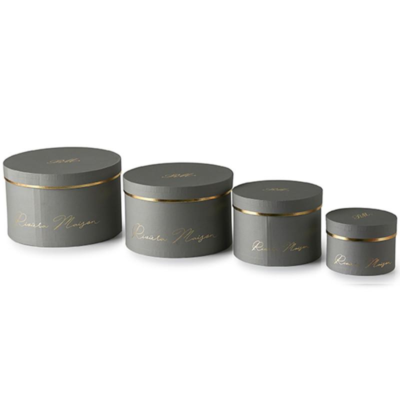 Rm luxurious giftbox grey s 4