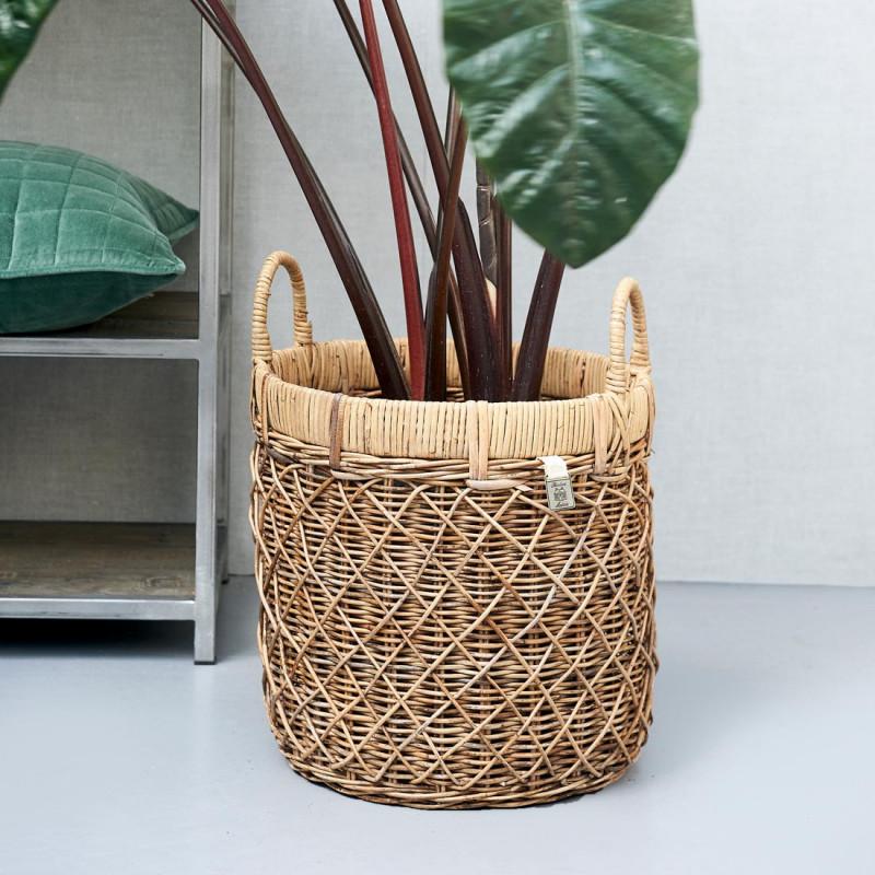 Rr diamond weave basket s 2