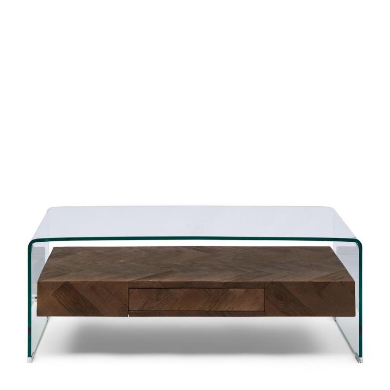 Soho loft coffee table 110x55