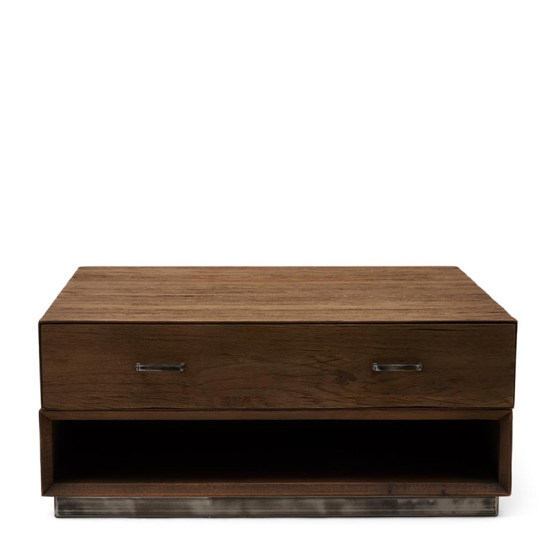 Detraut coffee table