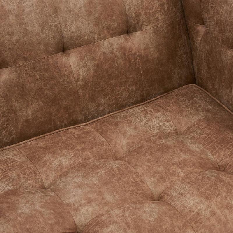 Radziwill sofa 3s pellini camel
