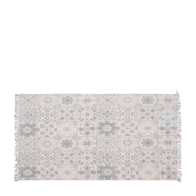 Marrakesh tile carpet 240x140
