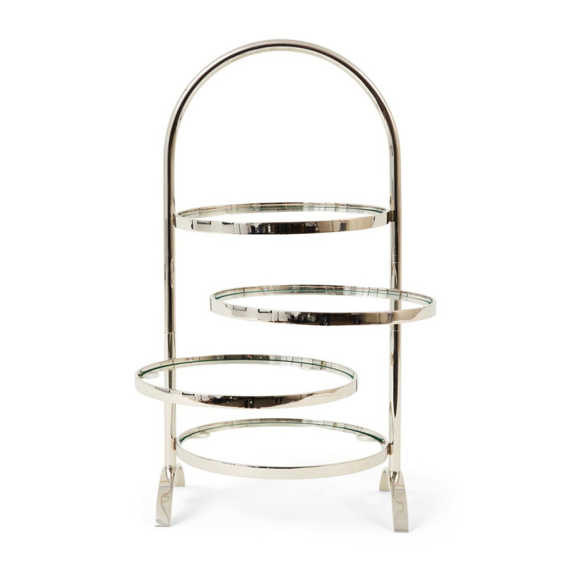 Royal garden etagere
