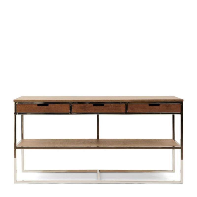 Nomad side table 150cm