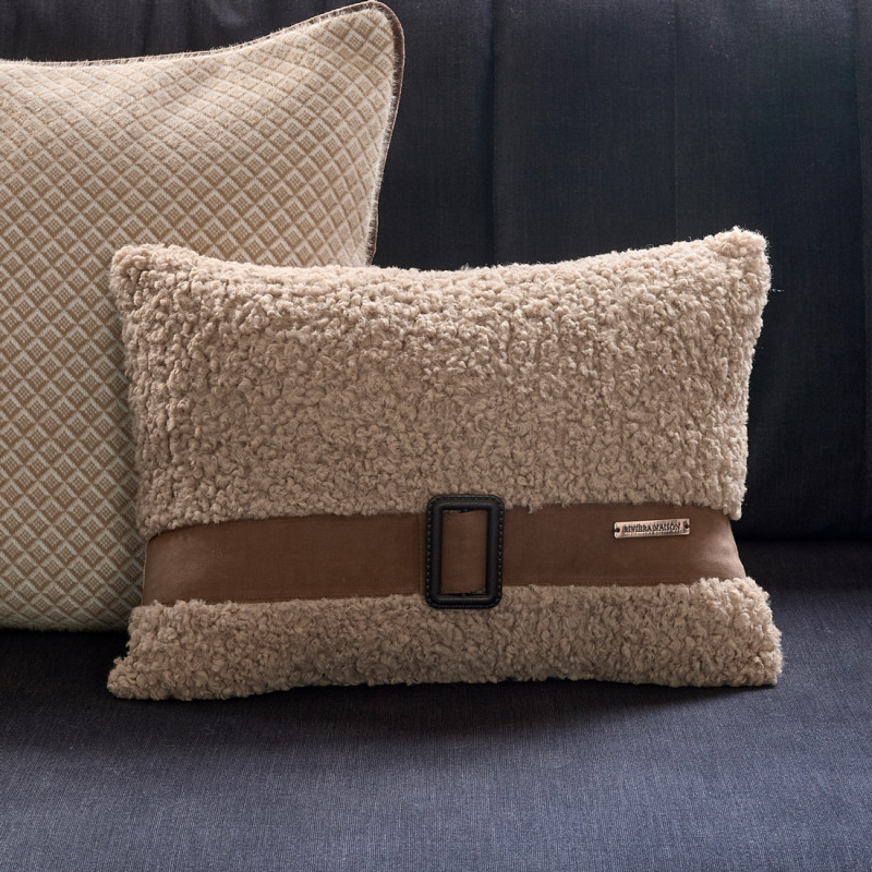 Le voyage nomade belt pillow 40x30