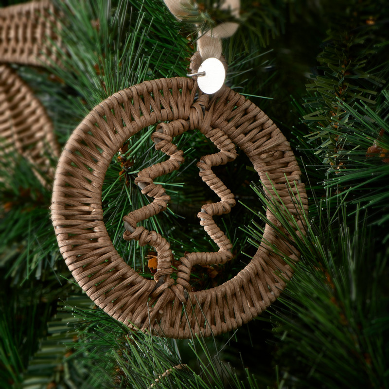 Rr christmas tree decoration hanger