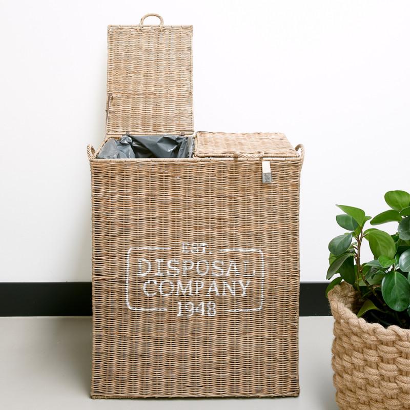 Rr disposal company waste bin