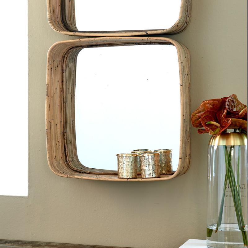 Rm 48 square mirror