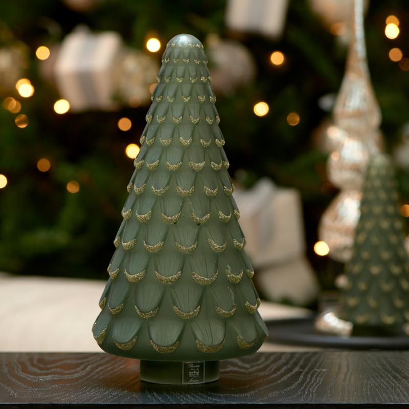 Winter wonderland christmas tree l