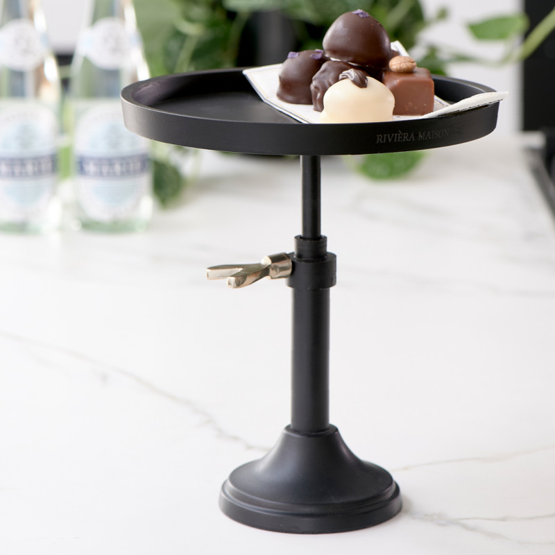 Venice adjustable cake stand