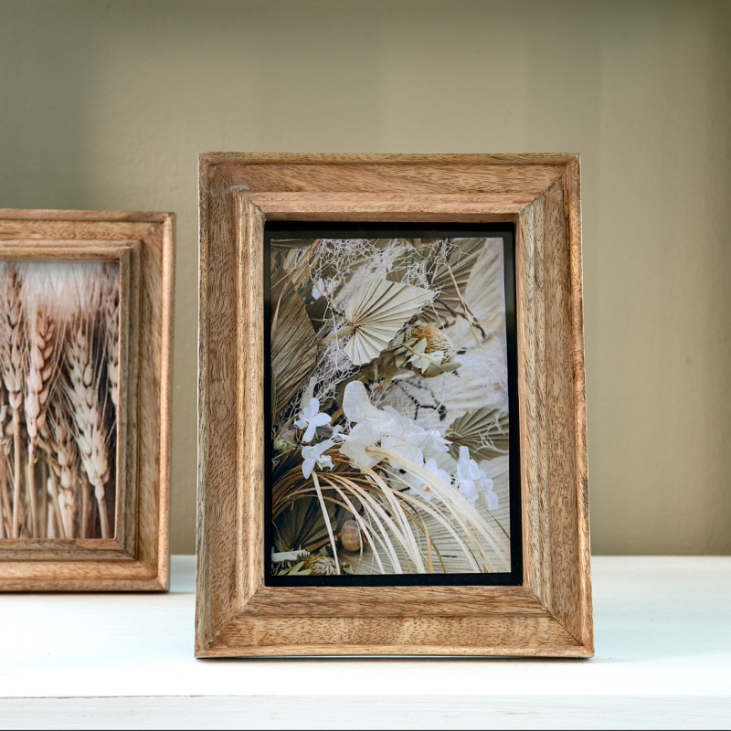 Chelsea photo frame wood 13x18
