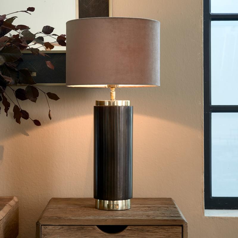 Nevada lamp base