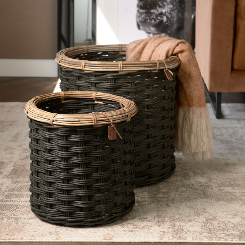 Rr rm 48 basket set of 2 pieces