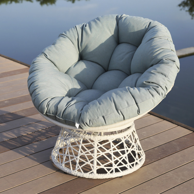 Monaco outdoor chair