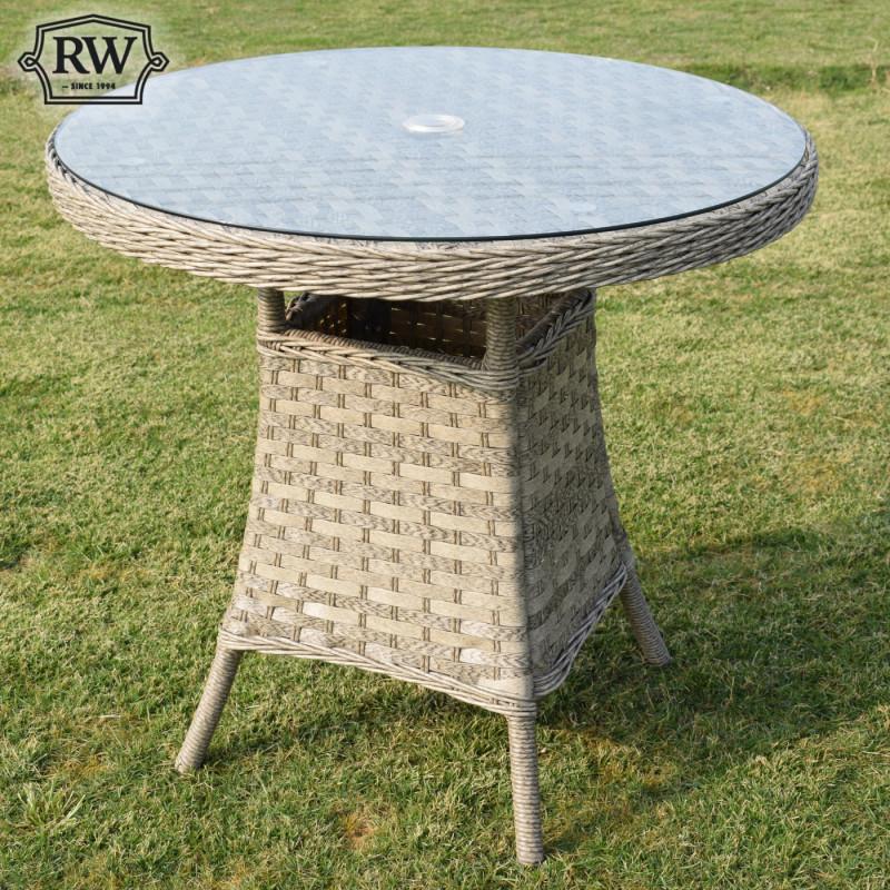 Hampton 1 2 round table