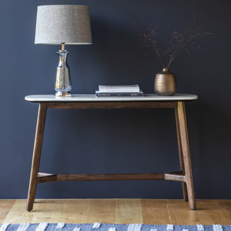 Barcelona urban console table