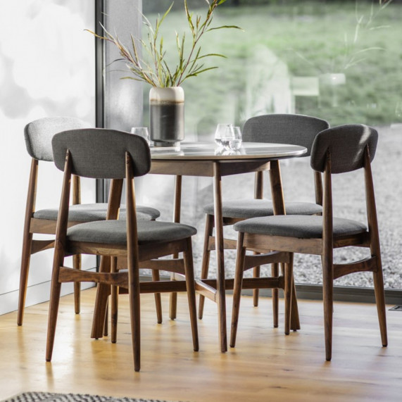 Barcelona urban 900 dining table