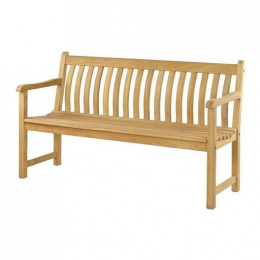Roble broadfield bench 5ft