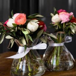 Vase especially for you