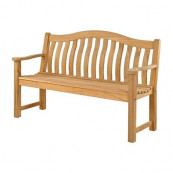 Roble turnburry bench 5ft