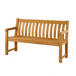 Roble st georges bench 5ft