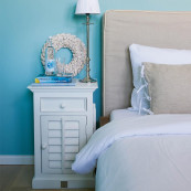 New orleans bedcabinet left
