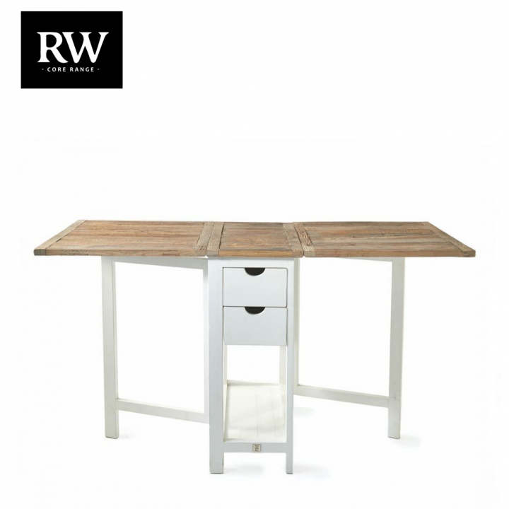 Wooster street bar table 50 180x80