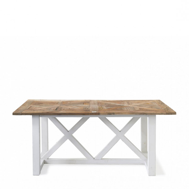 Chateau chassigny dining table 180x90 cm