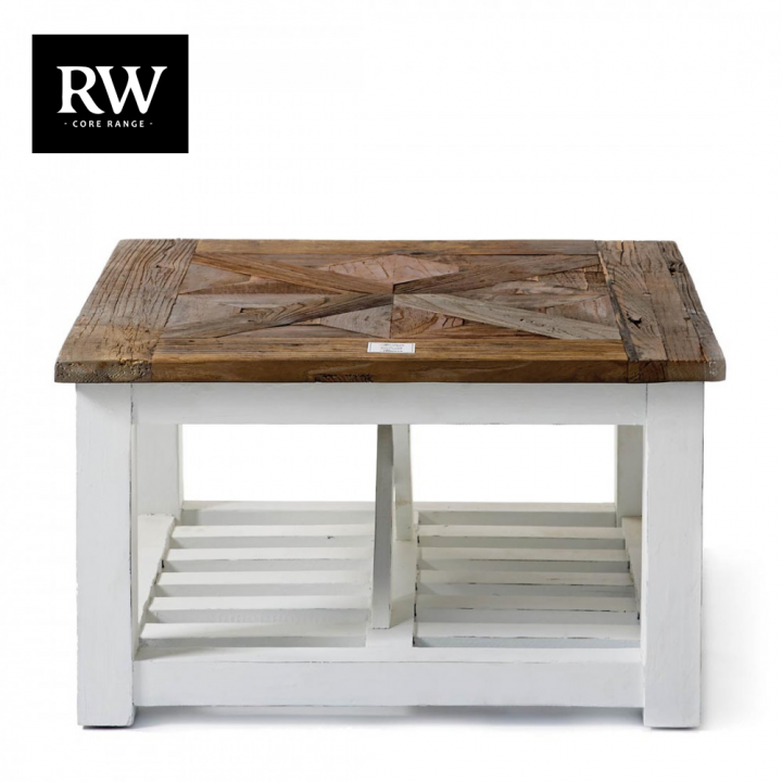 Chateau chassigny coffee table 70x70 cm