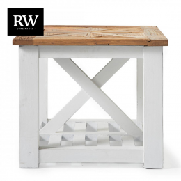 Chateau chassigny end table 60x60