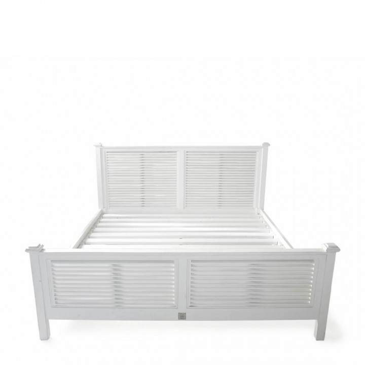 New orleans double bed 180x200