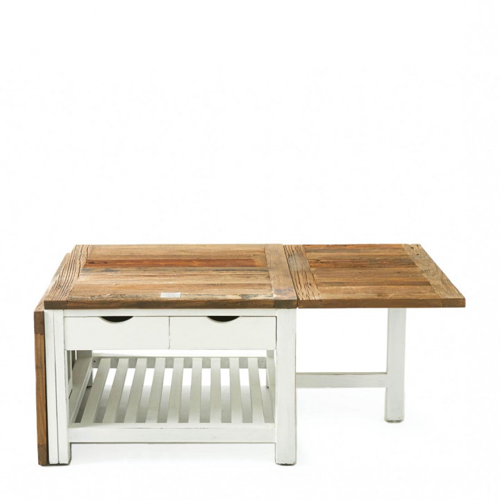 Wooster str coffee table 70 150x70
