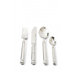 Bon appetit 4 piece cutlery set