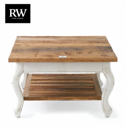 Driftwood coffee table 70x70