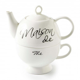 Maison de the for one pot